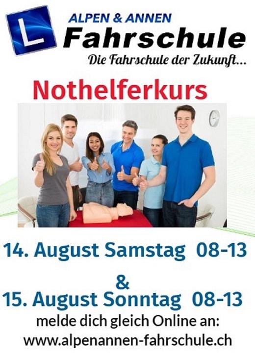 Nothelfer August 2